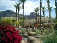 The Camelback Inn