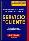 Servicio al Cliente: el Arma Secreta